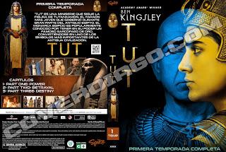 Tutankamón (TUT) Season 1 - Temporada 1