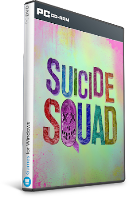 Suicide Squad:Special Ops Win/MacOSX/Android Full Español PC