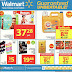 Walmart Weekly Flyer September 21 – 27, 2017