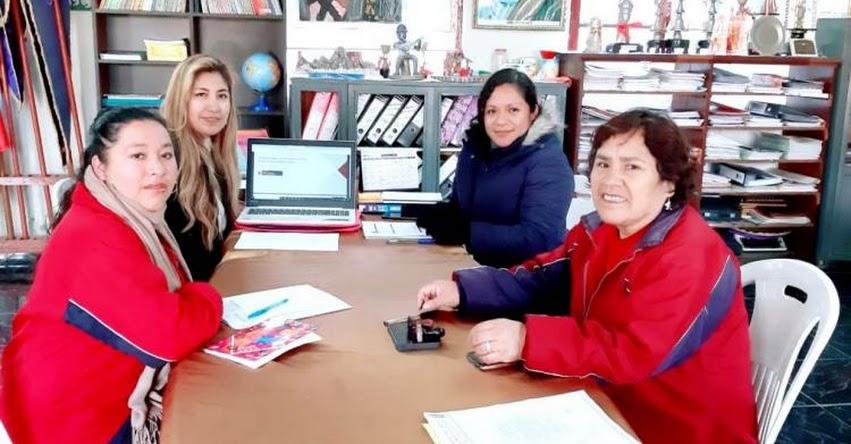 Fortaleciendo la Convivencia Escolar en Santiago de Chuco