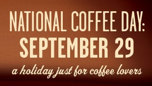 national coffee day blog