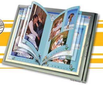 Filp Album Vista Pro 6 Full Serial Keys โปรแกรมสร้าง Ebook โหลดฟรี