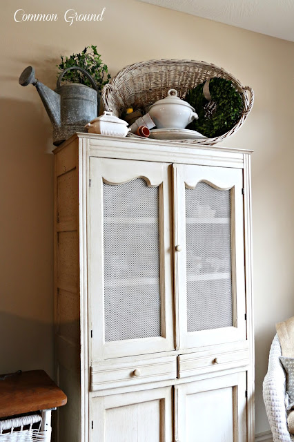 French Country Bedroom Dresser