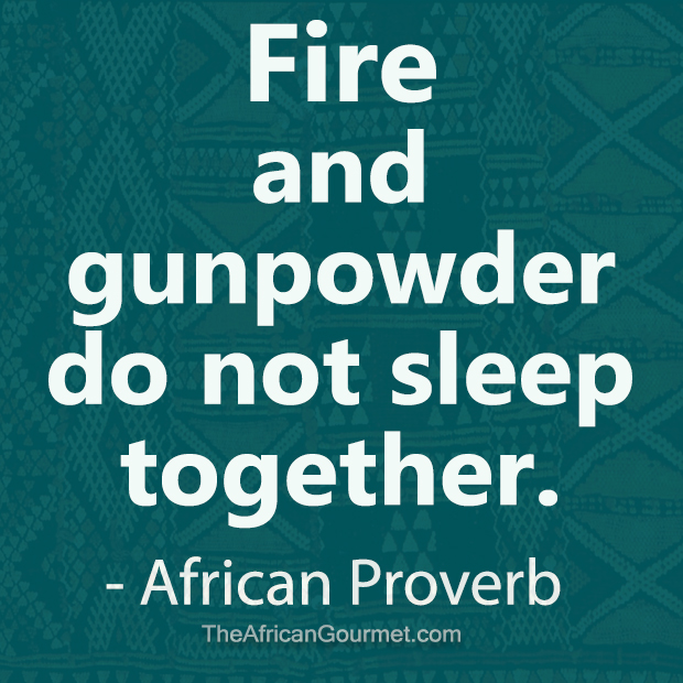 Teach everyday life African proverbs inspire with ancient words of wisdom