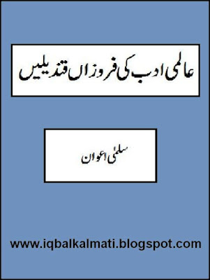 Almi Adab Ki Frozan Qandeelain by Salma Awan