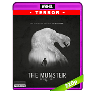 The Monster (2016) WEB-DL 720p Audio Ingles 5.1 Subtitulada