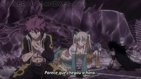 Fairy Tail 257 assistir online legendado