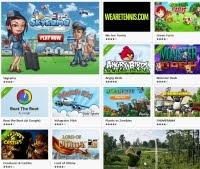 Giochi online Google Store