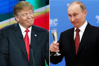 Výsledek obrázku pro foto olser trump proruské sankce
