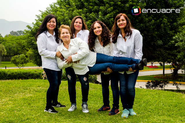 photography family peruvian
