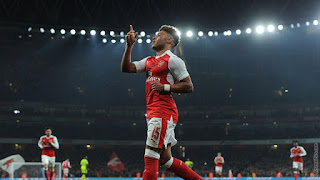 Alex Oxlade-Chamberlain Hails Lads for EFL Victory