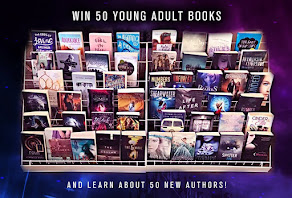 Young Adult Lit Giveaway - 24 February