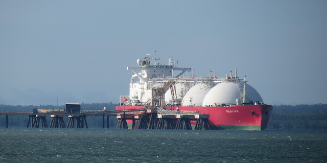PR | S&P Global Platts launches LNG assessment for The Middle East