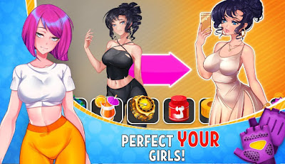 Hot Gym (MOD, Unlimited Money) APK For Android