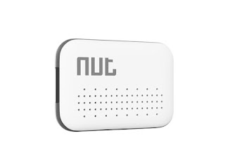 This Nut Tracks All Your Valuables for You