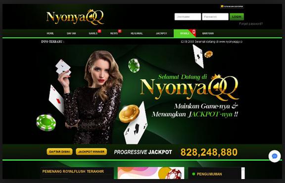 Inilah Situs Judi Online Poker Dan DominoQQ Indonesia