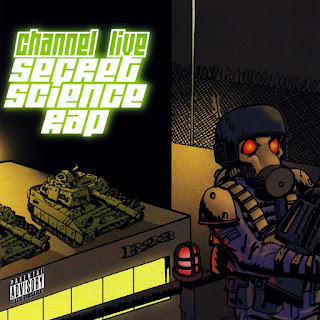 Channel Live - Secret Science Rap (2006)