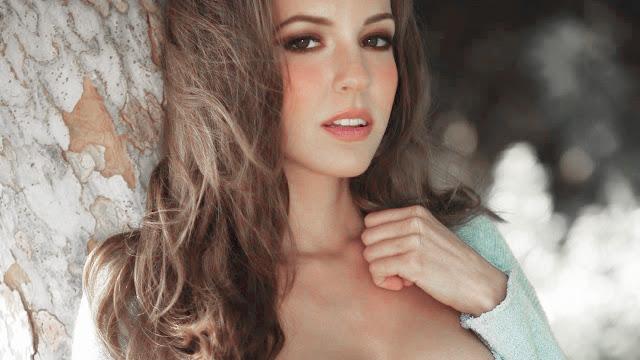 Shelby Chesnes Nude Photos 2