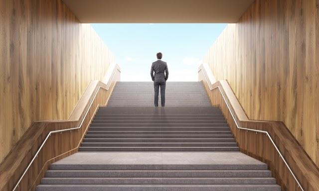 Erro como caminho do sucesso