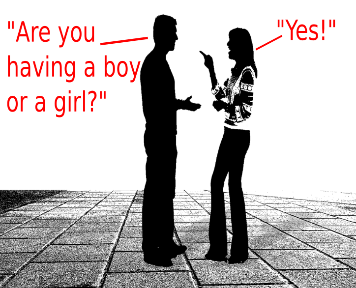 Unremarkable Files: Why I Don't Want to Know the Gender of