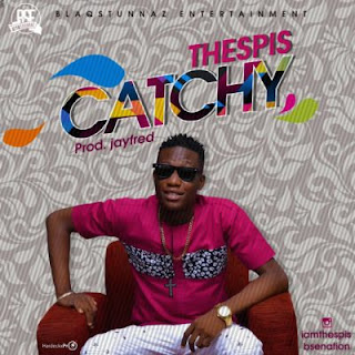 Music: Thespis - Catchy || @iamthespis @bsenation