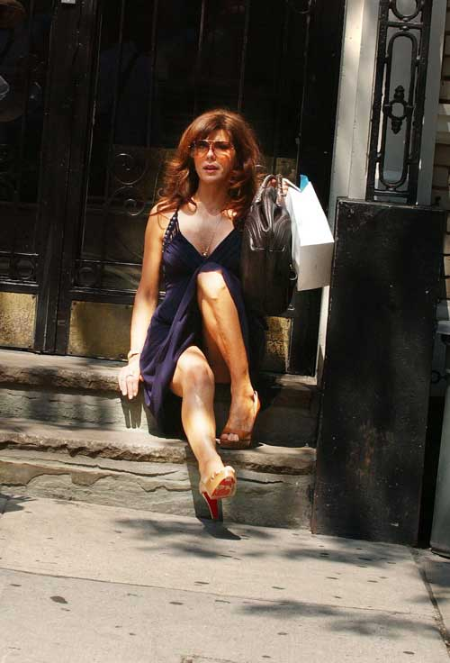 Marisa tomei naked fucked from behind — photo 13