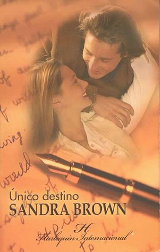 Unico Destino – Sandra Brown