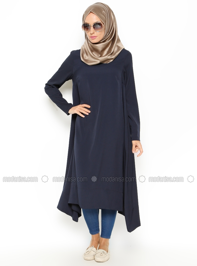 Trend Model Baju Atasan Muslim Wanita Terbaru 2018