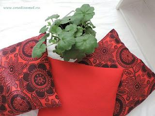 Подушки handmade