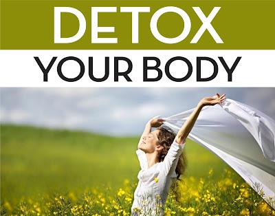 Cara mudah detox usus