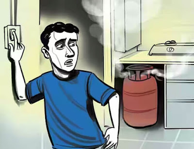 How To Prevent A Gas Explosion: 6 Essential Tips That Can Save Your Life
