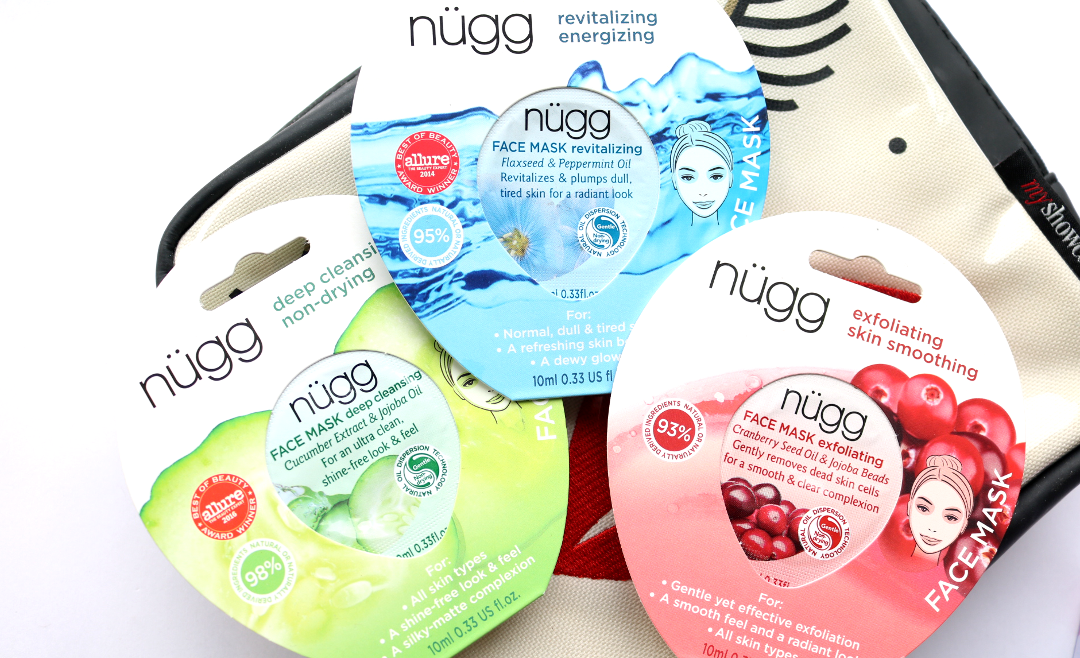 Nügg Face Masks review