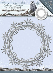 http://www.kreatrends.nl/ADD10079-Snijmal-Wintertide-Ice-Crystal-Frame-Amy-Design