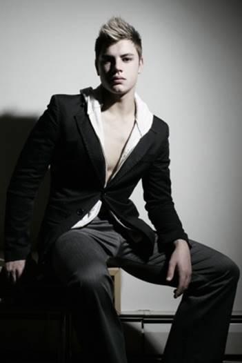 True Modeling Agency Male Model