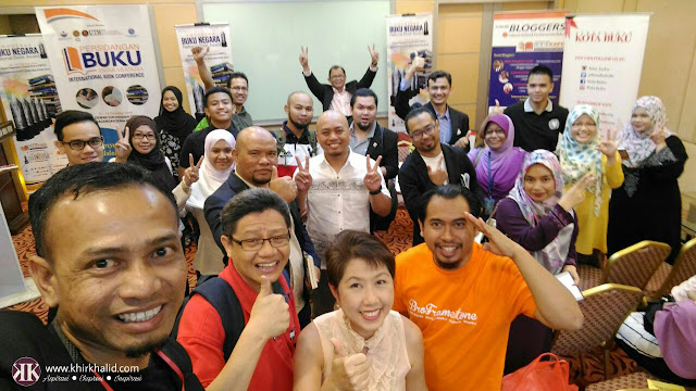 Blogger Malaysia, khirkhalid.com,