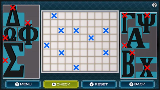 Zero Time Dilemma Rätsel