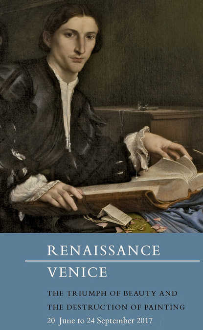 'Renaissance Venice: The Triumph of Beauty and the Destruction of Painting' at The Museo Thyssen-Bornemisza, Spain