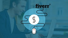 FIVERR: BECOME A FIVERR TOP RATED SELLER & FREELANCE AT HOME