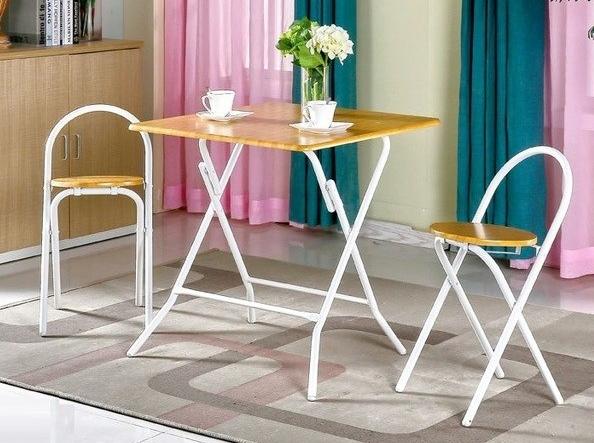 Model Kursi dan meja cafe minimalis elegan