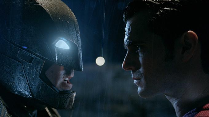 Review: Batman v Superman - Dawn of Justice