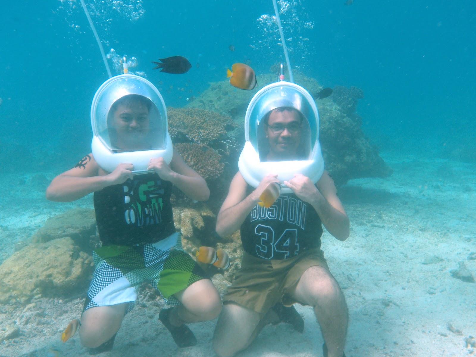 Our WANDERful JouRnEy!: Fun Activities In Boracay Island