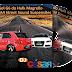 Gol G6 Do Hulk Magrello e Audi A4 Street Sound Suspensões - DJ César