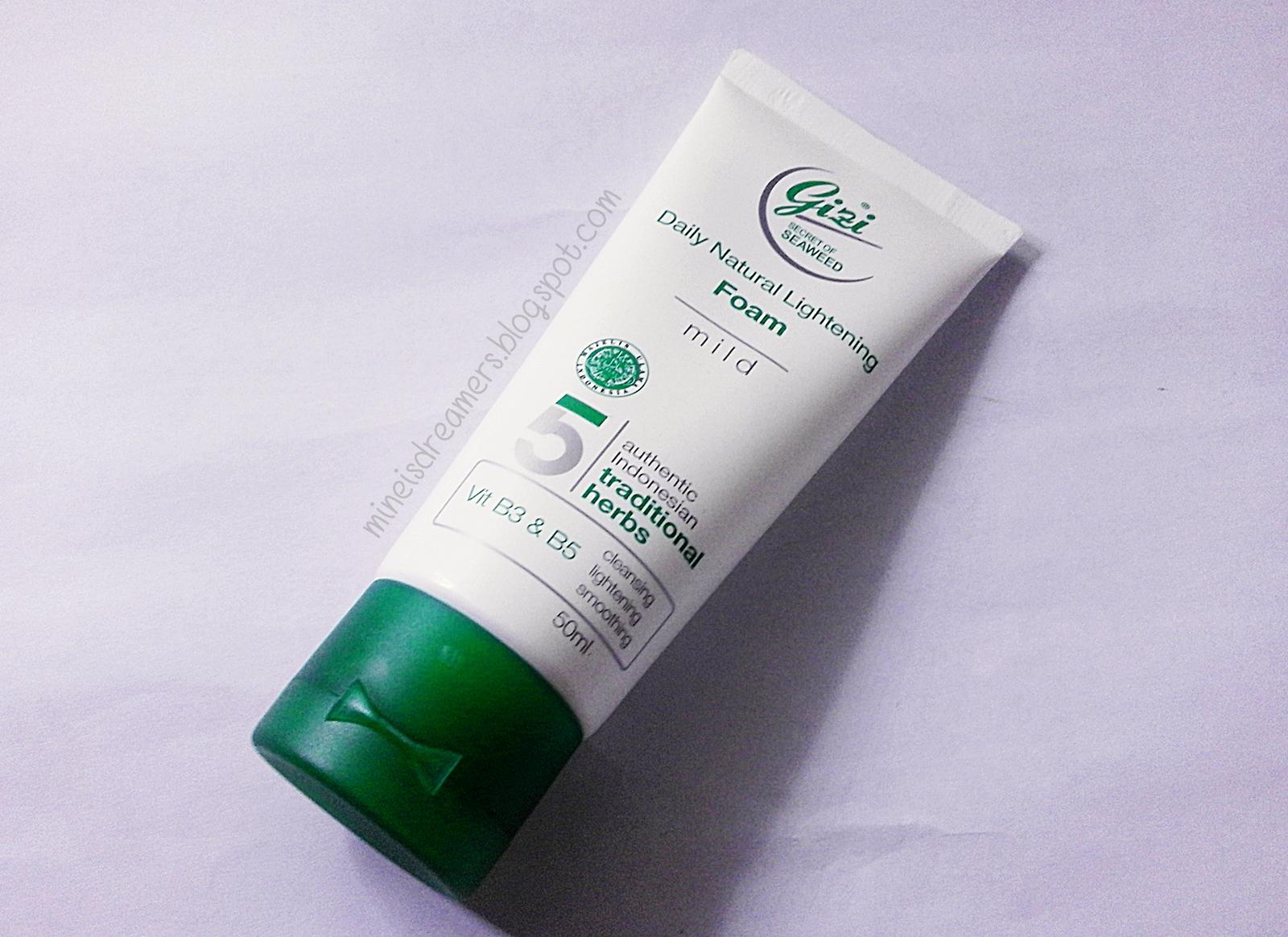 Perawatan Kulit Wajah Alami Dengan Gizi Super Cream ...