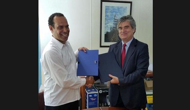 Vanuatu Menjalin Hubungan Diplomatik dengan Serbia