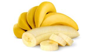 cara memutihkan wajah dengan Masker pisang