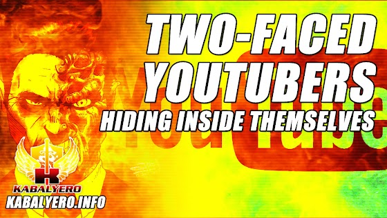 Two-Faced YouTubers ★ Hiding Inside Themselves, LOL