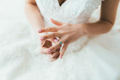 Uñas de novia 2019