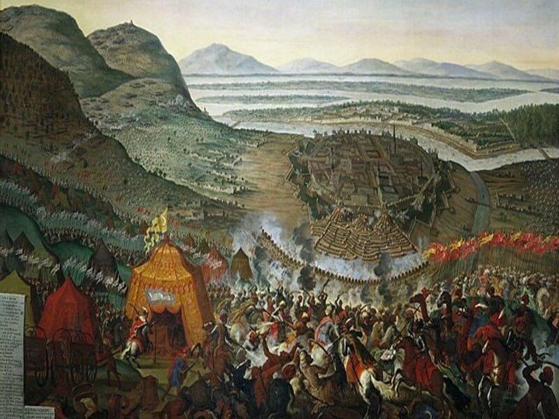 Kepungan Vienna 1683