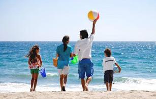 Tips Penting Sebelum Travelling dengan Keluarga