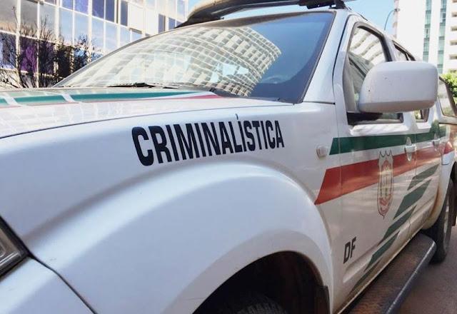 Mulher é encontrada morta em Ceilândia e polícia suspeita de atropelamento